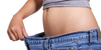 Practice Pro-Ana diet to lose weight rapidly