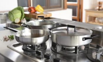 What you need to know about Magnalite cookware